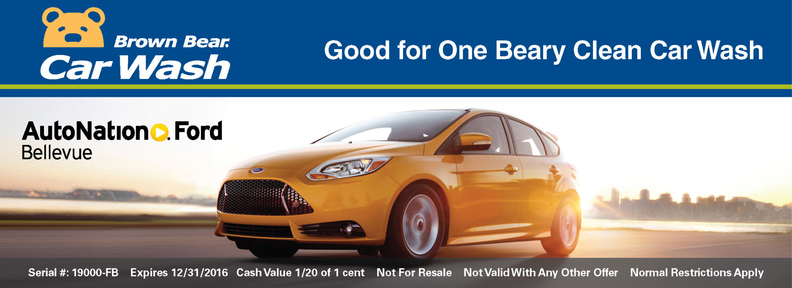 Car loan bellevue wash