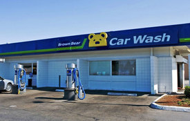 Locations brown bear car wash lakewood 10913 bridgeport way sw self serve solutioingenieria Gallery
