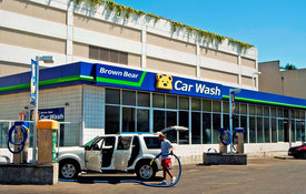 Nearby Car Wash Locations Brown Bear Car Wash