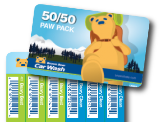 50 50 paw pack