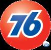 Gas - 76® Icon