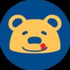 Hungry Bear Market Icon